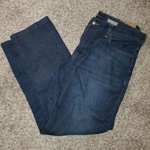 Aeropostale Men's Straight Leg Jeans